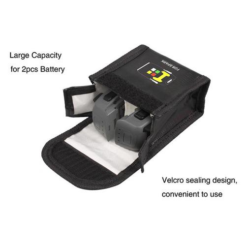 spark caja de la batería, almacenamiento hometall explosionp
