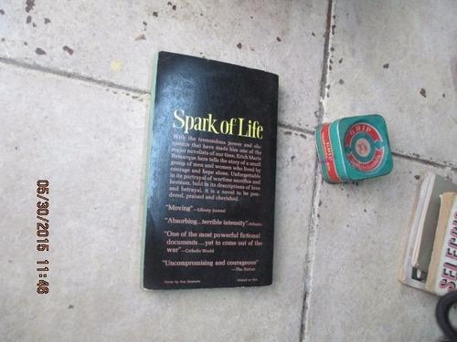 spark of life - erich maria remarque