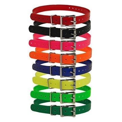 sparky petco compatible 3/4 \sustitución de los collares de