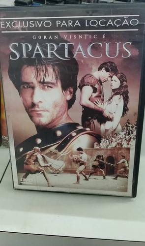 spartacus /aventura -dvd