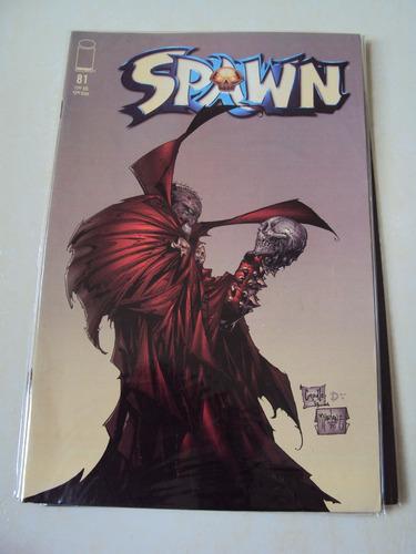 spawn # 81 - importada - image