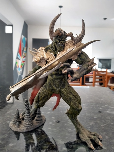 spawn mcfarlane boneco pronta entrega action figure