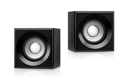 speaker genius sw-2.1 370 3 piezas