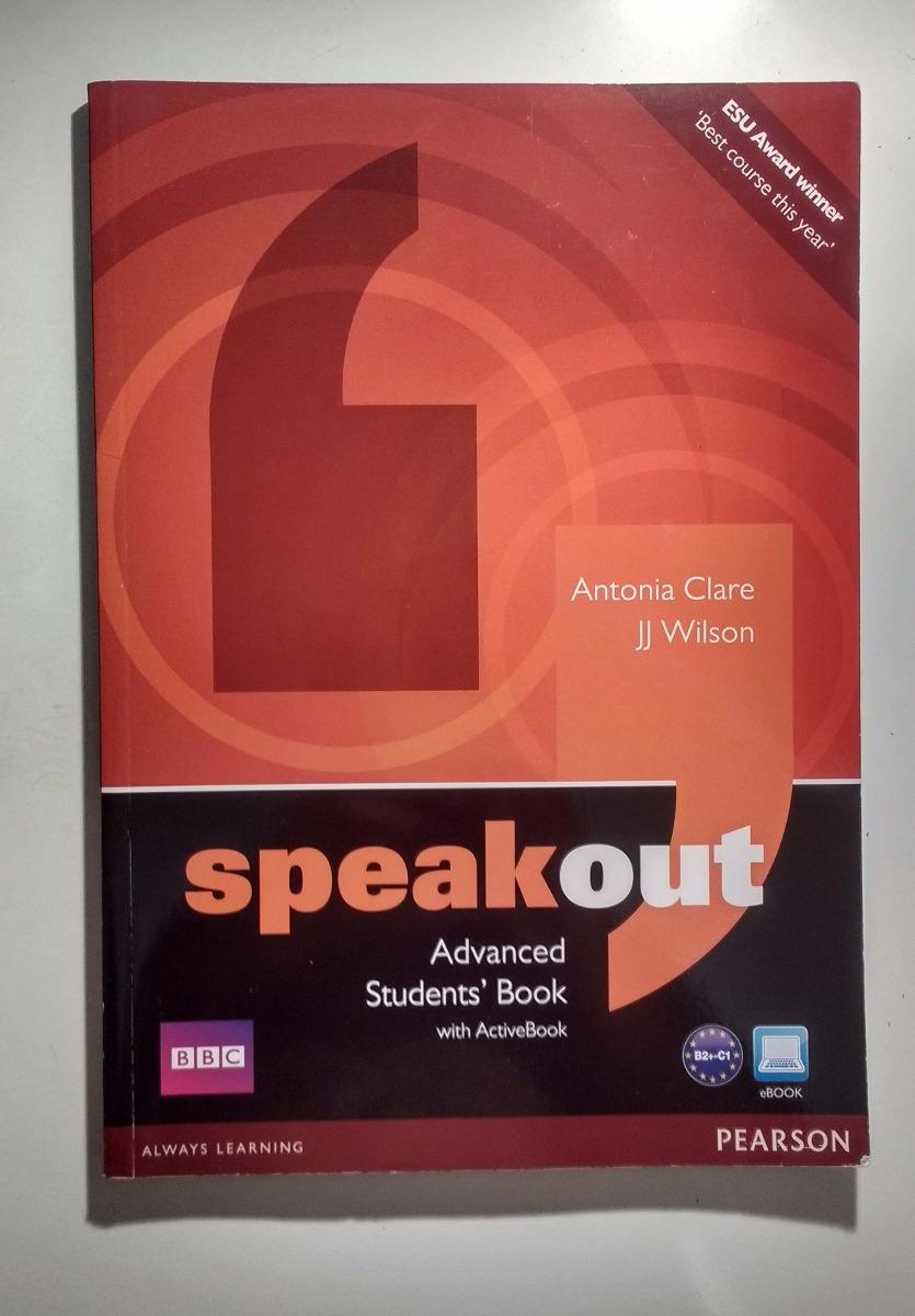 Speakout advanced 2 livros students book workbook r 8990 carregando zoom fandeluxe Choice Image