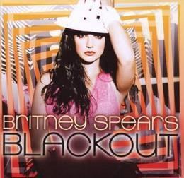 spears britney blackout cd nuevo
