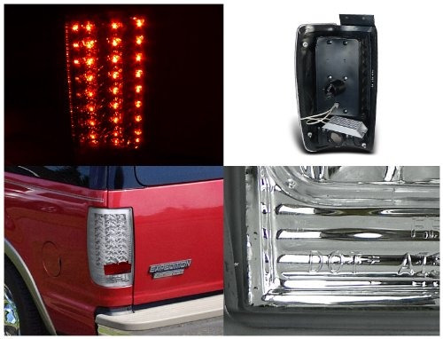 spec-d tuning lt-eped97cled-rs ford expedition led luces tr