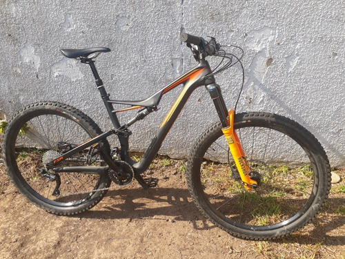 specialized stumpjumper fsr 650b expert carbon 2017 talle m