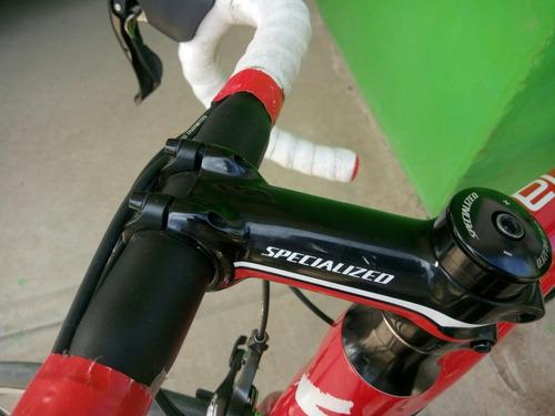specialized tarmac sl4 fibra de carbon 2014