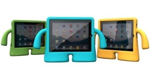 newest 7dd00 72965 Speck Iguy iPad / iPad Mini