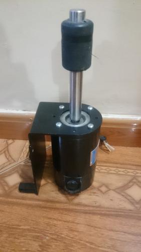 speco direct current permanent magnet motor 250-0130-25 130v