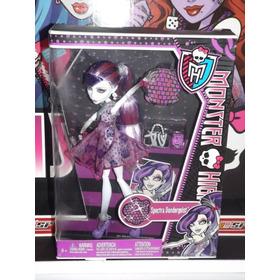 Spectra Vondergeist Dot Dead Gorgeous Monster High