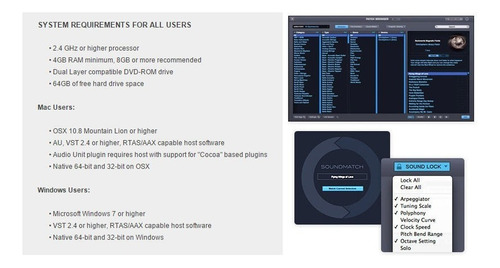 Omnisphere 2 System Requirements