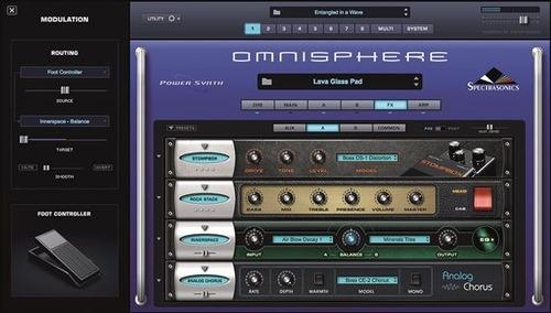 spectrasonic omnisphere 2 - | ultima versión + instalación