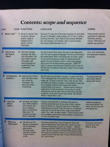 spectrum 4 a comunicative c. in english c9