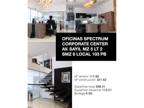 spectrum corporate centerb