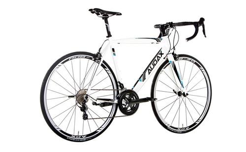 speed audax bicicleta