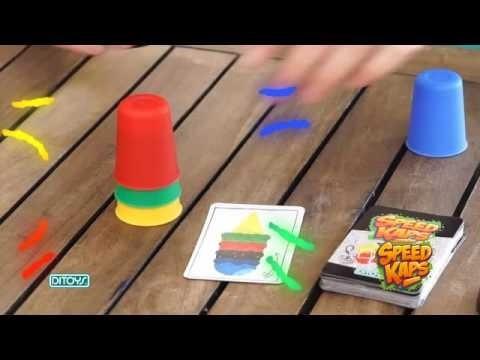 speed kaps con timbre juego de mesa ditoys mundo manias