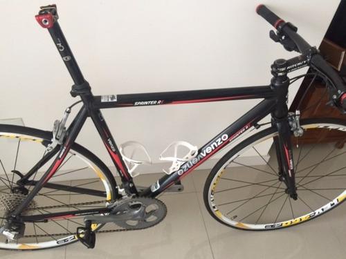 speed mtb bicicleta