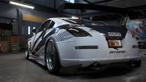 speed ps4 need for