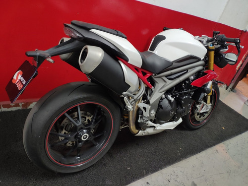 speed triple triumph