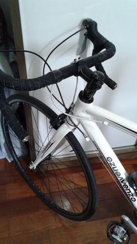 speed venzo bicicleta