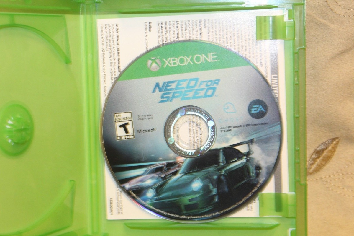 need for speed 2015 xbox one play magic en. Black Bedroom Furniture Sets. Home Design Ideas