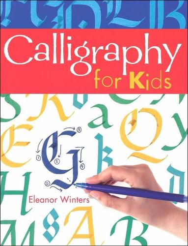 speedball canetas de caligrafia 6 cores livro para crianças