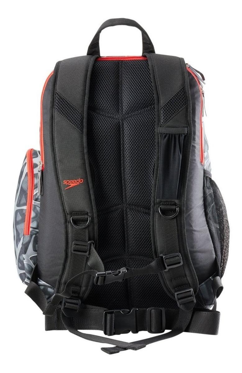 a14cd1e7c33c Speedo 35l Mochila Teamster Backpack Natacion 29 Colores ...