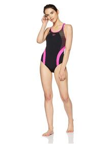 5c46e9d95500 Speedo Traje De Baño Mujer Talla 30 Fit Body Positioning