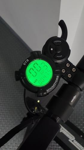 speedway leger batería lg 500watts plegable