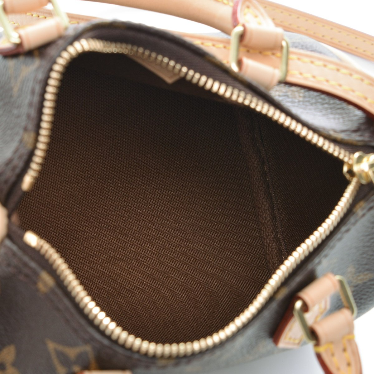 d7fe8ac5a Speedy Nano Louis Vuitton Couro Legítimo Premium Top - R$ 990,00 em ...