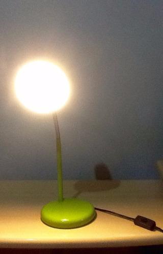 speen luminária mesa