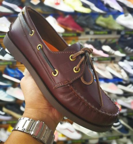 sperry hombre zapatos