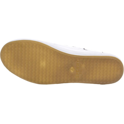ac69fac2048 Sperry Superior - Sider Deriva Encaje Arriba Barco Zapatos ...