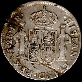 Carlos Cuarto 1790 Moneda - Monedas en Mercado Libre Argentina