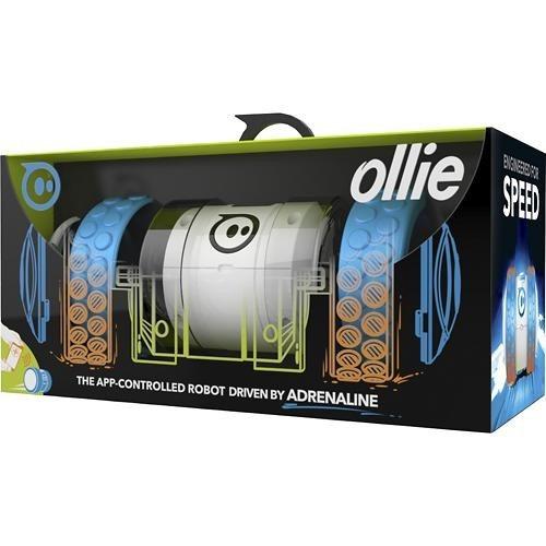 sphero - ollie robot