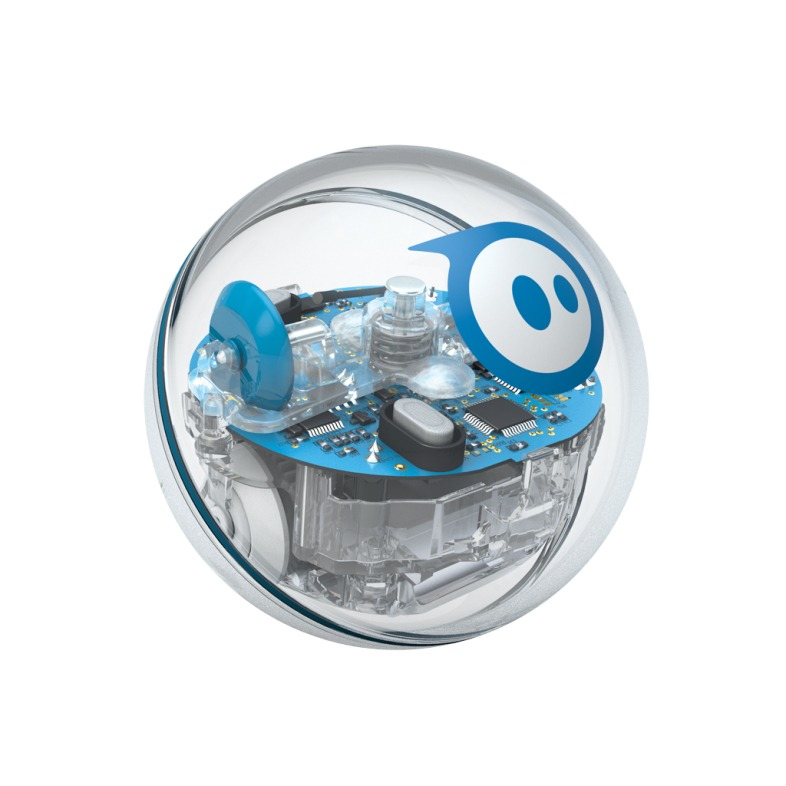 Sphero Robot Sprk Plus Control Con Celular Ios android -   999.00 en ... d3840260d8ec