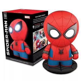Bluetooth Idioma Smartphone Spiderman Ingles Control Sphero PuXOkiZ
