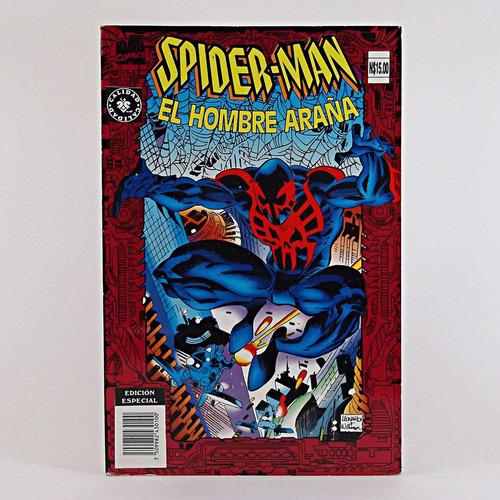 spider-man 2099 (hombre araña 2099) comic incluye envío
