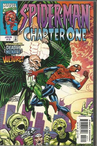 spider-man chapter one 03 - marvel 3 - bonellihq cx72 g19