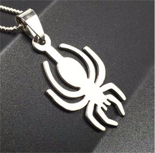 spider-man collar marvel spiderman hombre araña vintage amaz