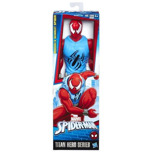 spider-man hero spider