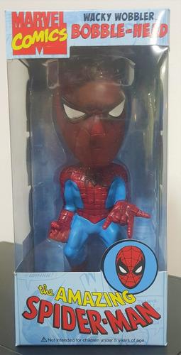 spider man - homem aranha - bobble head
