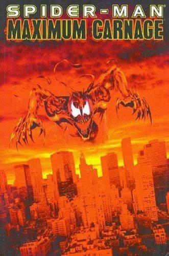 spider-man maximum carnage : maximum carnage