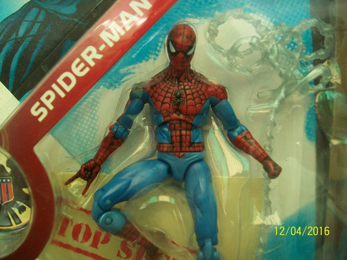 spider man no.002 marvel universe