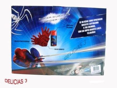 spider man super