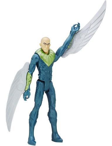 spider man vulture vs the sinister titan hero hasbro bigshop