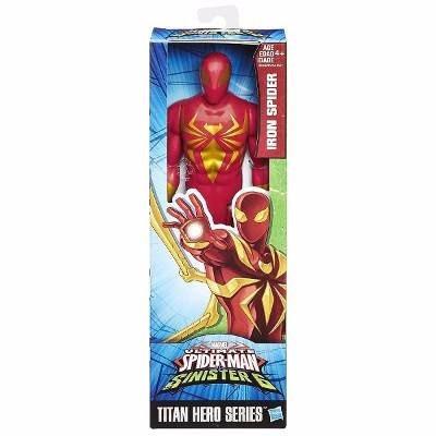 spider spider-man hero