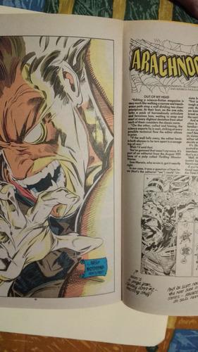 spiderman 2099 n° 01 - marvel