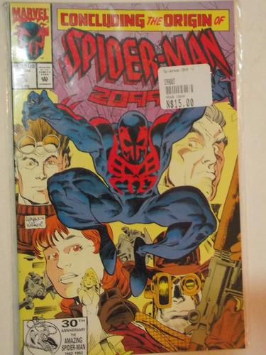 spiderman 2099 n° 03 - marvel